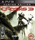 Crysis 3 -- Hunter Edition (PlayStation 3)